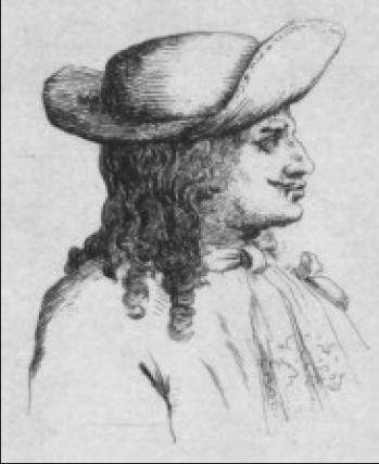 """18 novembre 1659: Première des """"Précieuses ridicules"""" 2711018"""