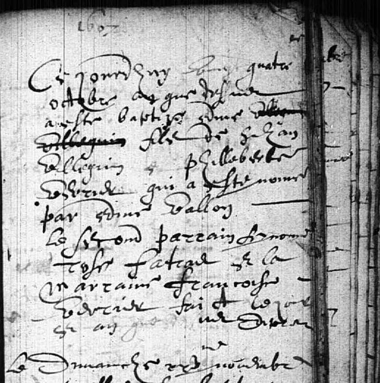 """18 novembre 1659: Première des """"Précieuses ridicules"""" 2711019"""