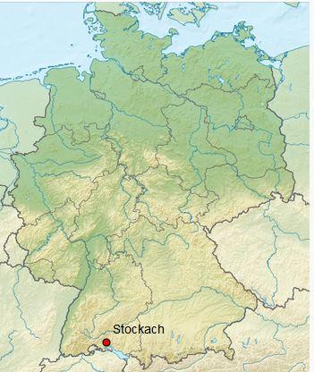 03 mai 1770: Marie-Antoinette est à Stockach 2_426316