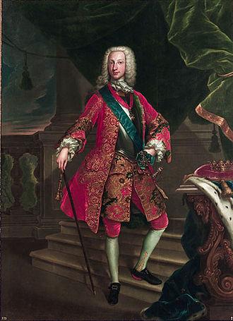 09 novembre 1729: Le traité de Séville met fin à la guerre anglo-espagnole 330px-56