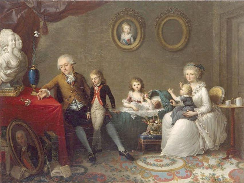 20 juin 1791: La fuite à Varennes - 21H 45 390px-31
