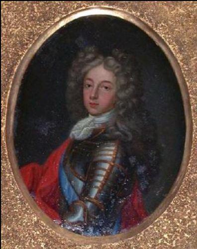 02 novembre 1689: Château de Marly 3d507312