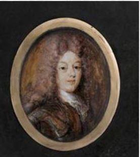 09 novembre 1685: Louis XIV apprend que le prince de Conti est à l'extrémité  3fdb7911