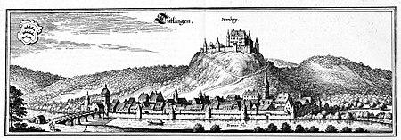 24 novembre 1643: Bataille de Tuttlingen 450px-21