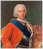 23 novembre 1690: Ernst Johann von Biron 46514511