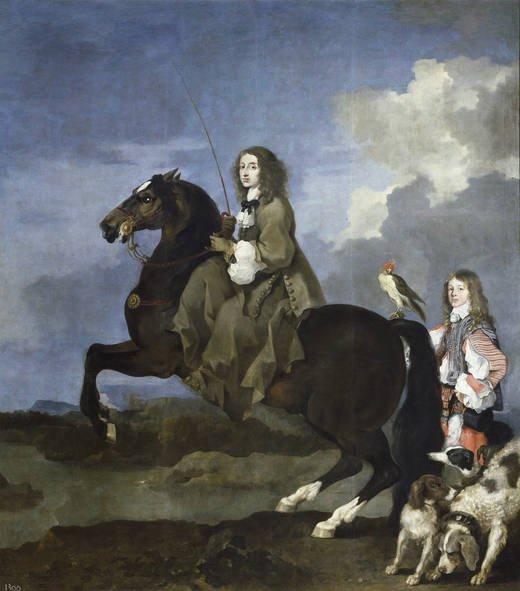 16 novembre 1632: Suède 5a3d1b10