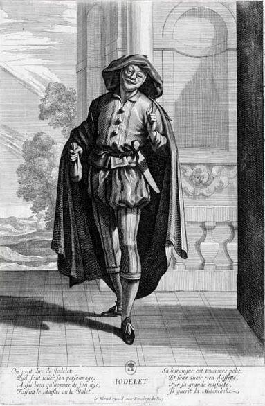 """18 novembre 1659: Première des """"Précieuses ridicules"""" 93817411"""