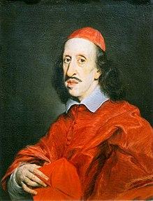 06 novembre 1617: Léopold de Médicis Batail17