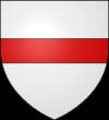 17 novembre 1690: Charles de Sainte-Maure, duc de Montausier Blason10