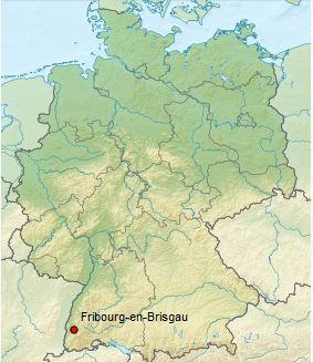 05 mai 1770: Marie-Antoinette est à Fribourg-en-Brisgau Capt1123