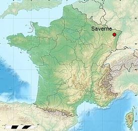 09 mai 1770: Marie-Antoinette à Saverne Capt1146