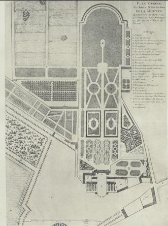 15 mai 1770: La Muette Capt1184