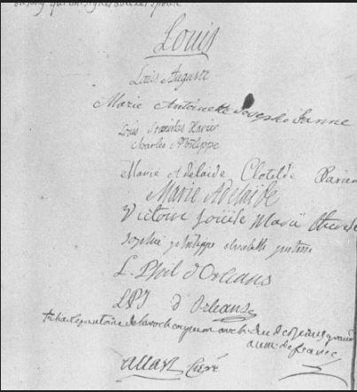 16 mai 1770: Mariage Capt1192