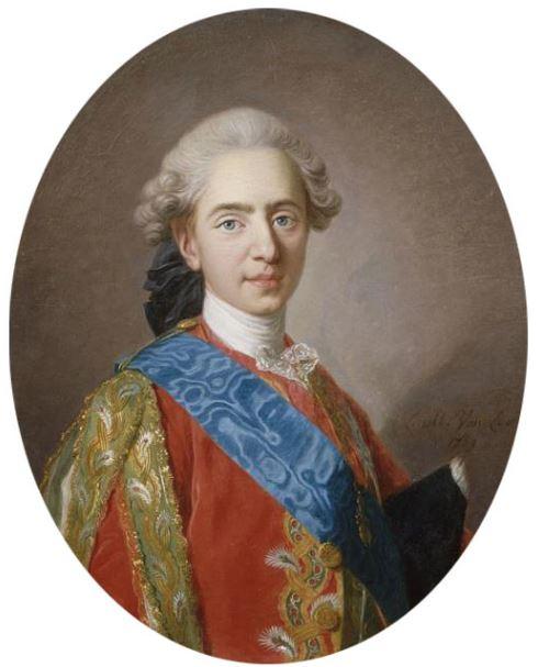 16 mai 1770: Mariage Capt1193