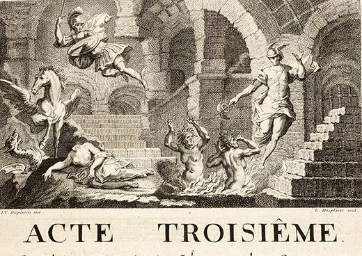 17 mai 1770: « Persée » de Lully Capt1198