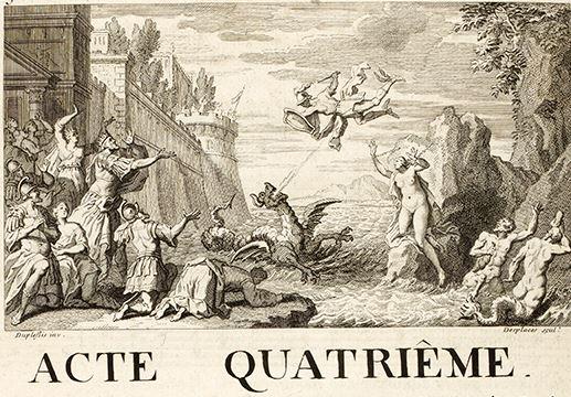 17 mai 1770: « Persée » de Lully Capt1200