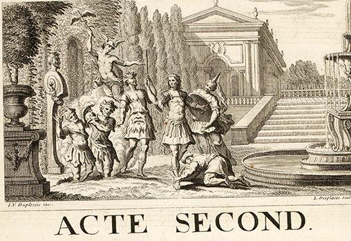 17 mai 1770: « Persée » de Lully Capt1201