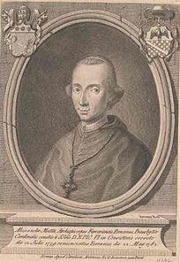 22 mai 1782: Vatican Capt1439
