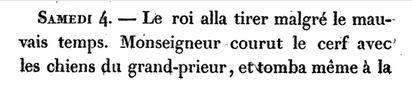 04 novembre 1684: Capt1742
