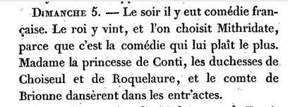 05 novembre 1684: Capt1743