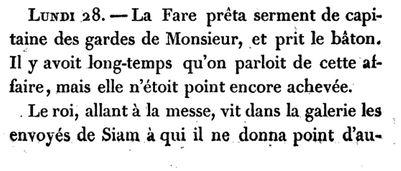 28 novembre 1684: Capt1768