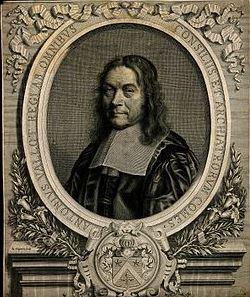 14 novembre 1647: Santé du Roi Capt1885