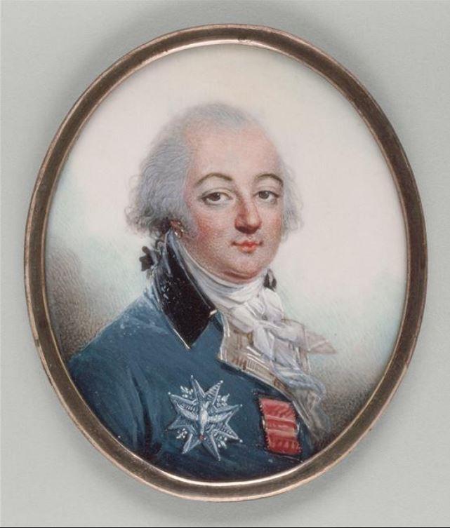 06 novembre 1793: Louis Philippe Capt2283