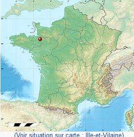 03 novembre 1793 (13 Brumaire): Les Vendéens et les Chouans prennent Fougères Captu220