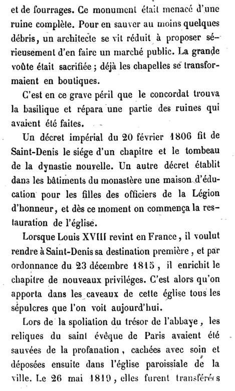 11 novembre 1793: Basilique royale de Saint-Denis Captu549
