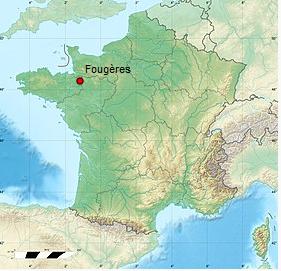 03 novembre 1793: Fougères Captue45