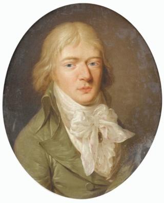 04 novembre 1789: Les enfants du duc d'Orléans assistent à la première représentation de « Charles IX » d'André Chénier Captue47