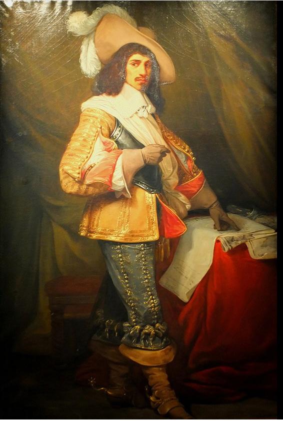 17 novembre 1643: Jean de Gassion Captur32