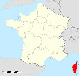 30 novembre 1789: La Corse devient française Capure24