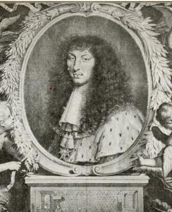 30 décembre 1659: Le Roi à Carcassonne  Chrono10