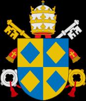 29 novembre 1669: Liste des cardinaux créés par Clément IX Coat_o22