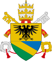 13 novembre 1690: Liste des cardinaux créés par Alexandre VIII Coat_o24
