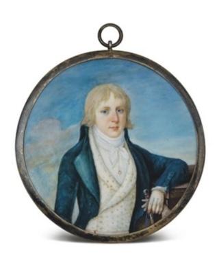 04 novembre 1789: Les enfants du duc d'Orléans assistent à la première représentation de « Charles IX » d'André Chénier Cture17