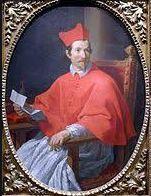 13 novembre 1690: Liste des cardinaux créés par Alexandre VIII Cture18