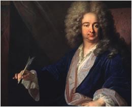 1er novembre 1661: Florent Carton, dit Dancourt Dancou10