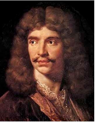 """18 novembre 1659: Première des """"Précieuses ridicules"""" Domini11"""