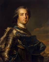 13 novembre 1728: Santé de Louis XV Index29
