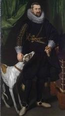 05 novembre 1624: Charles-Alexandre de Croÿ  Main-f10