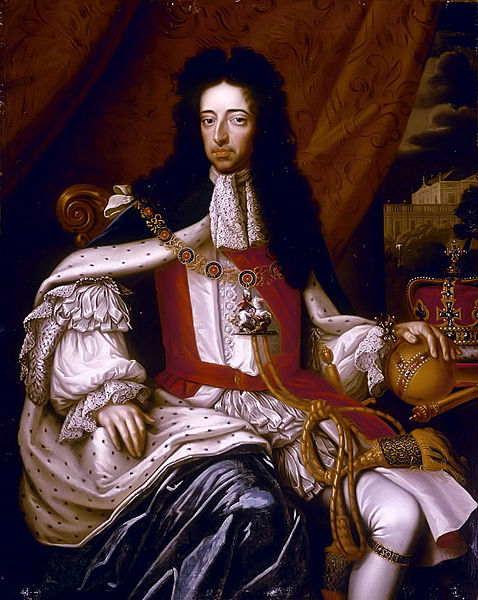 14 novembre 1650: Guillaume III  Ohne-310