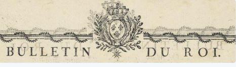 14 novembre 1728: Santé de Louis XV Santzo36