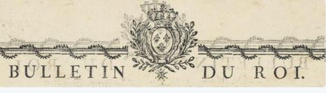 11 novembre 1728: Santé de Louis XV Santzo39