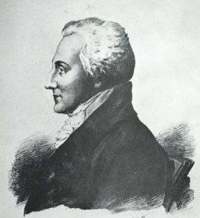 23 août 1776: Jules de Polignac