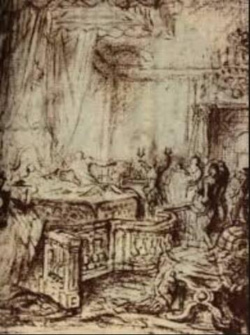 19 Décembre 1778: Naissance à Versailles de Marie-Thérèse Charlotte de  France