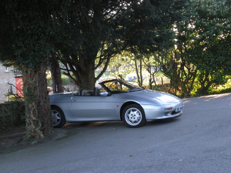 LOTUS ELAN unlimited passion... - Pagina 4 34797310