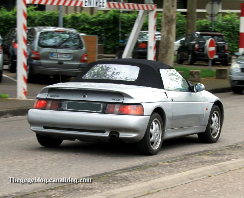LOTUS ELAN unlimited passion... - Pagina 4 76180510