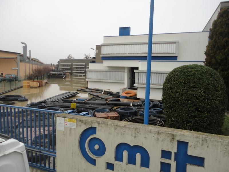 Alluvione a Padova Dsc01821
